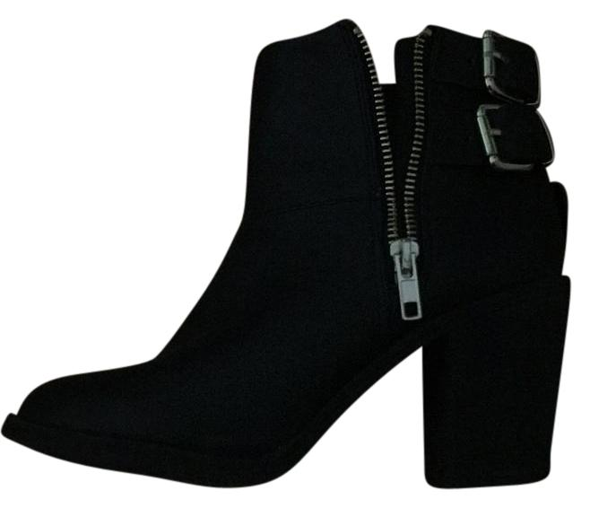 H & M booties