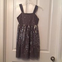 H&M Stunning Girl's Party Dress Size 10-12