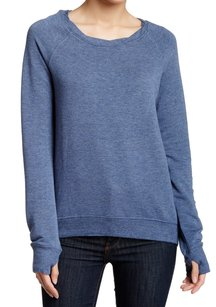 H By Bordeaux 15731nor Long Sleeve Sweater