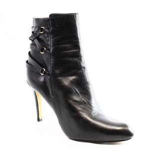 Halogen Fashion - Ankle Leather Boots