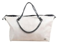 Halston Heritage Heather Tote in Gray