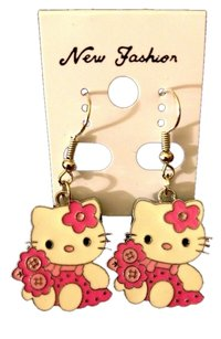 Hello Kitty Flower Power