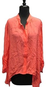Hinge Top Orange