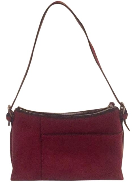 on sale Hobo International Red Clutch - www.thewatersportsfarm.com