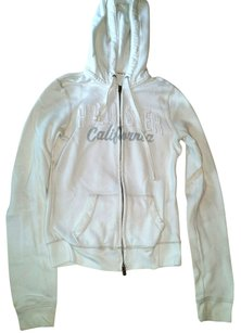 Hollister Zip Hooded California Sweatshirt