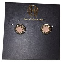 House of Harlow 1960 House Of Harlow Stud Earrings