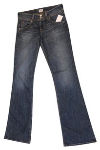 Hudson Jeans Signature Denim Boot Cut Jeans