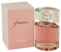 Hugo Boss Boss Femme By Hugo Boss Eau De Parfum Spray 2.5 Oz