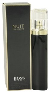 Hugo Boss Boss Nuit By Hugo Boss Eau De Parfum Spray 2.5 Oz