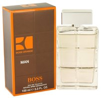 Hugo Boss Boss Orange By Hugo Boss Eau De Toilette Spray 3.4 Oz