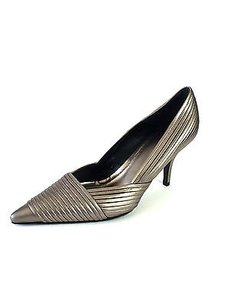 Hugo Boss Black Label Metallics Pumps
