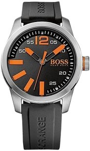 Hugo Boss Hugo Boss Silicone Mens Watch 1513059