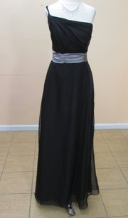 Impression Bridal Black/Silver 1778 Dress
