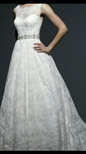Impression Bridal 12752 Wedding Dress