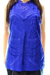 INC International Concepts 58122gb899 Cami New With Tags Top