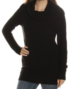 INC International Concepts 5n457bl899 Cowl Neck Sweater