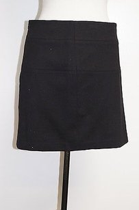 INC International Concepts Black 6 Classic Skirt Blacks