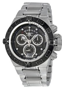 Invicta INVICTA Subaqua Chronograph Gunmetal Dial Men's Watch IN17610