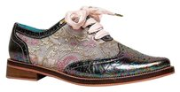 Irregular Choice Pink Flats