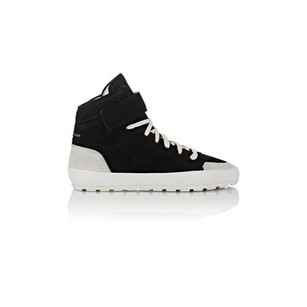 Isabel Marant Black/Off-White Athletic