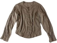 Isabel Marant Rare Taupe Ngw Top