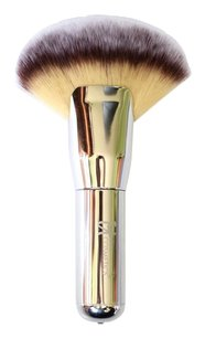 IT Cosmetics IT Cosmetics Mega Heavenly Luxe Plush Fan Brush