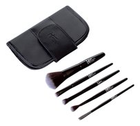 IT Cosmetics IT Cosmetics Your Face & Eye Essentials Mini 5 Pc Travel Brush Set