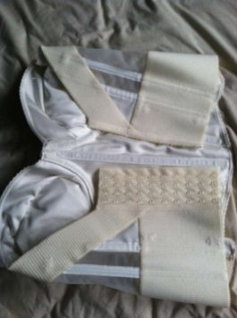 301 moved permanently for Corset under wedding dress