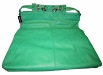 Express Tote in Green