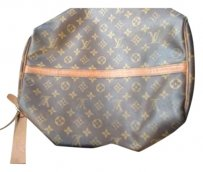 Louis Vuitton Speedy Speedy 35 Bag - Satchel