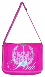 Victoria's Secret Pink Messenger Bag