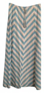 Calypso St. Barth Maxi Skirt Coconut