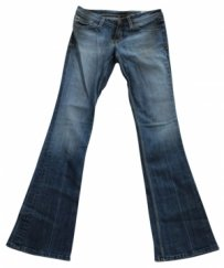 People's Liberation Irene19 Pl3268 Boot Cut Jeans