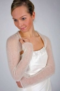 Wedding Bridal Shrug