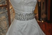 Enzoani Bridal Belt
