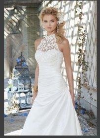 Group Usa & Camille La Vie #41770/6093w Wedding Dress