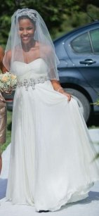 Jenny Packham Lucetta Wedding Dress