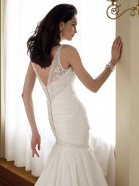 Mon Cheri 111221 Wedding Dress