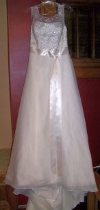Mon Cheri Wedding Dress