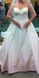Watters Kinsey Wedding Dress