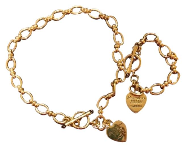 301 moved permanently for Juicy couture jewelry necklace
