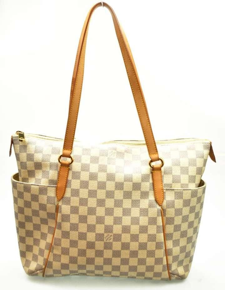 Handbags up to 90 off at tradesy for Louis vuitton bin bags