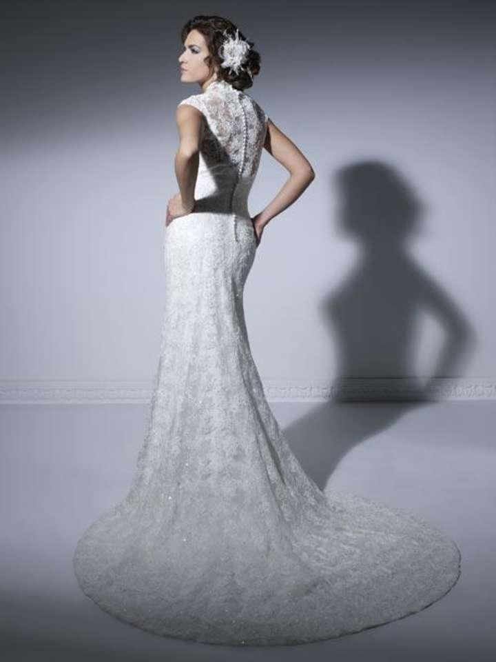 The Private Collection Wedding Dresses - Wedding Dresses Asian