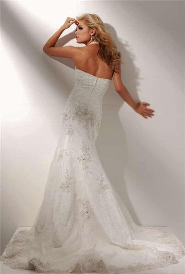 Tony Bowls T211286 Wedding Dress Tradesy Weddings