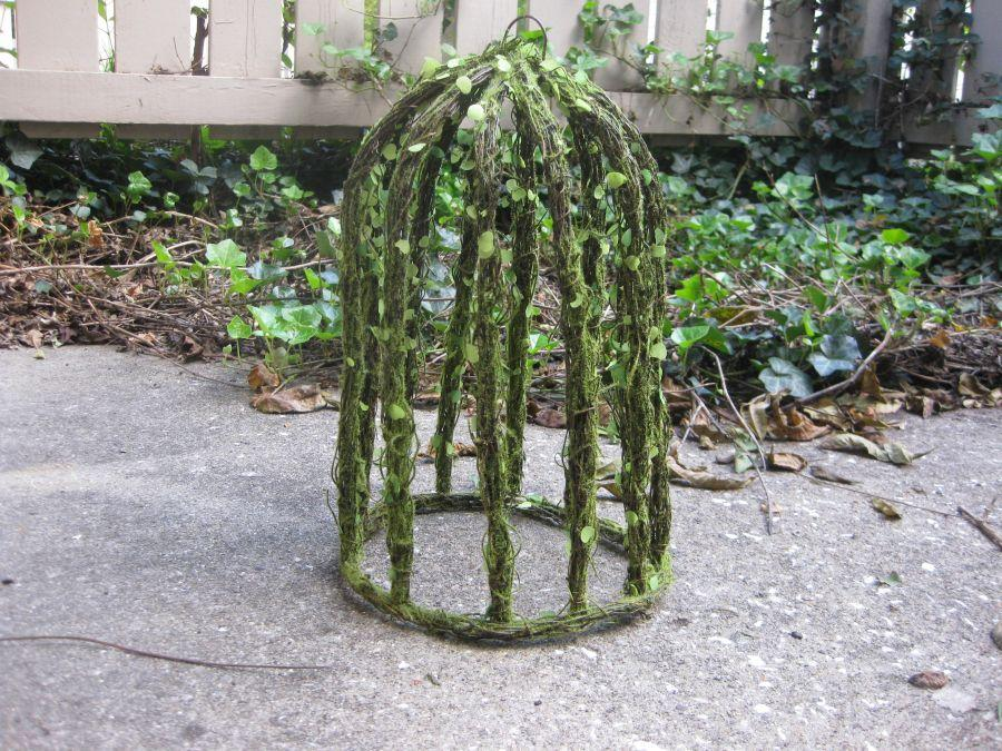Garden Rustic Decor