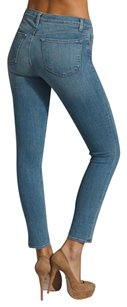 J Brand Celebrity Fave Stretchy Sexy Skinny Jeans-Medium Wash