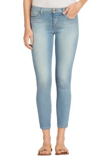 J Brand Denin Cropped Capri/Cropped Pants Beyond