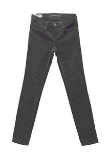 J Brand Stretch Fit Fine Pants