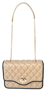 J.McLaughlin Quilted J.mcglaughlin Cross Body Bag