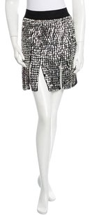 J. Mendel J. Designer Mini Skirt